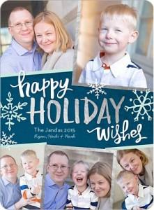 Janda holiday card 2015